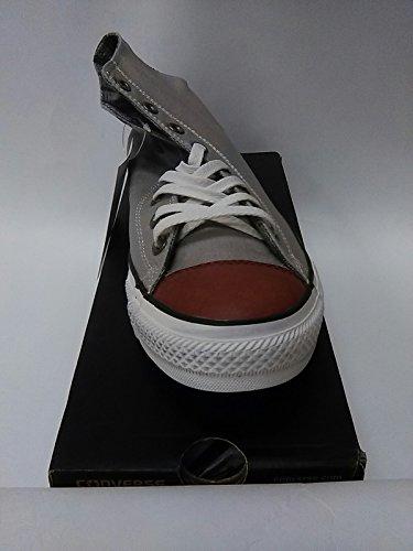 - Converse All stars Men's CT Spec Hi Aluminum Size 10 120924f