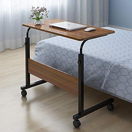 Mesa para laptop La ergonomía adaptable desprendible Lazy cama de ...