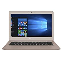 "Asus UX330CA-RHM1-CB 13.3"" FHD (1920*1080) Laptop, Core M3-7Y30, 8GB RAM, 256GB SSD with Windows 10"