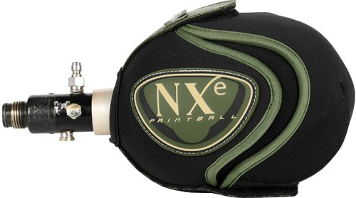 Nxe Extraktion Universal Paintball Tank Cover - 45Ci* by NXe