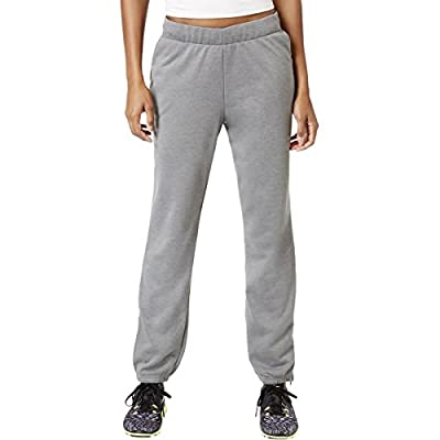 NIKE Womens Knit Dri-Fit Sweatpants