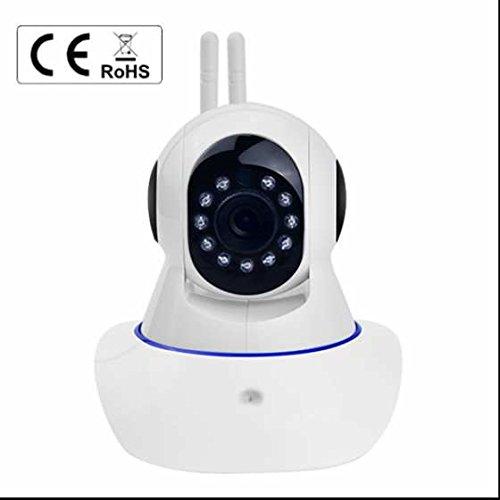 IP Überwachungskamera ip kamera Alarmanlagen integrierte IR LEDs,Unterstützung Remote Playback,Schwenkbare ip kamera Alarmanlagen,Cloud Video Recording,P2P Baby Monitor,Remote PTZ Steuerung