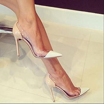 Chaussure Avec Talon Haut Pour Homme 5