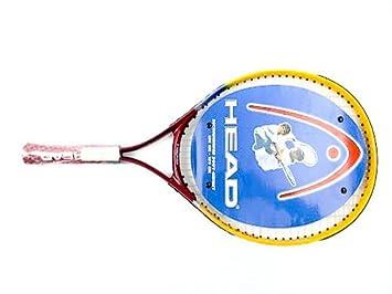 HEAD RADICAL PIRATE 62 JUNIOR Tennisschläger L 0: Amazon.es ...