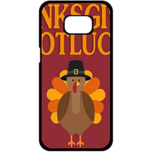 Customized Holiday Case's Shop Cheap 2241283XM401602064S7 Hot Style Protective Case Cover For THANKSGIVING holiday autumn turkey Samsung Galaxy S7 Sales