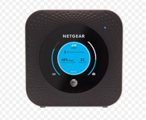 AT&T UNLIMITED LTE- NIGHTHAWK MR1100- JUST $100/MONTH Includes 1st MONTH