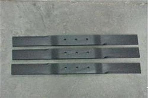 Woods Rd8400 Prd8400 Finish Mower Blade Kit New Oem 1001512Kt