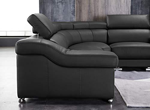Amazon.com: FUNRELAX Juego de sofás grandes y seccionales ...