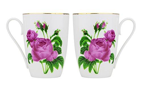 - Fine Porcelain