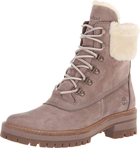 (Timberland Women's Courmayeur Valley 6