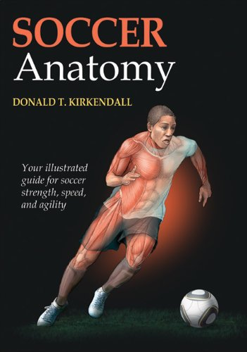 Soccer Anatomy (Soccer Conditioning compare prices)