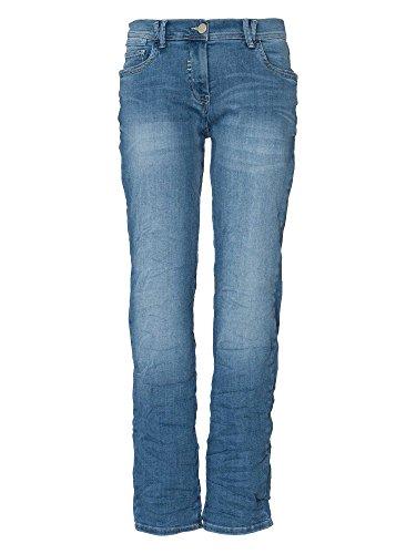 RECOVER pants Vaqueros boyfriend Mujer Azul