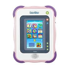 VTech InnoTab 1 Kids Tablet, Pink