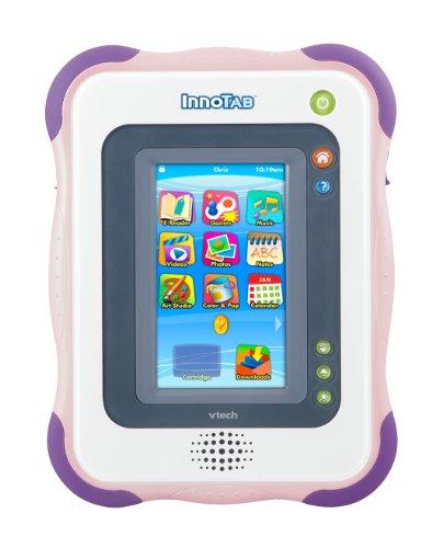 VTech InnoTab 1 Kids Tablet, Pink by VTech
