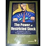 The Power of Restruled Stock, Longrevia, Brent M., 1579631347