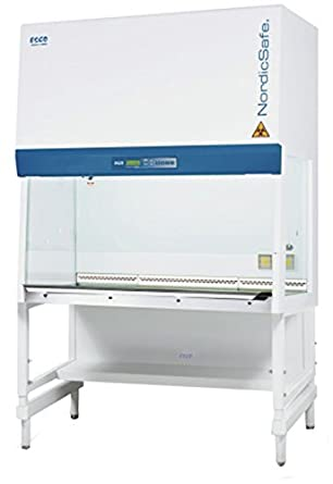 Esco 2010595 Nordicsafe Class Ii Microbiological Safety Cabinet