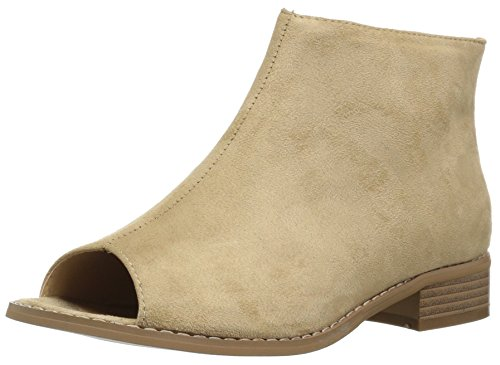 Co Nude Women's Ankle Riana Boot Brinley 7qBw6zvz