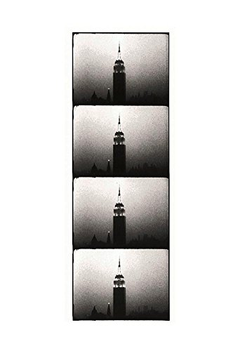 (13x19) Andy Warhol Empire 1964 Art Print (Andy Warhol Home Revolution)