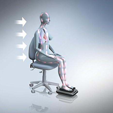 LEGXERCISE - El producto para las piernas que alivia el dolor y mejora la circulación sin hacer ejercicio