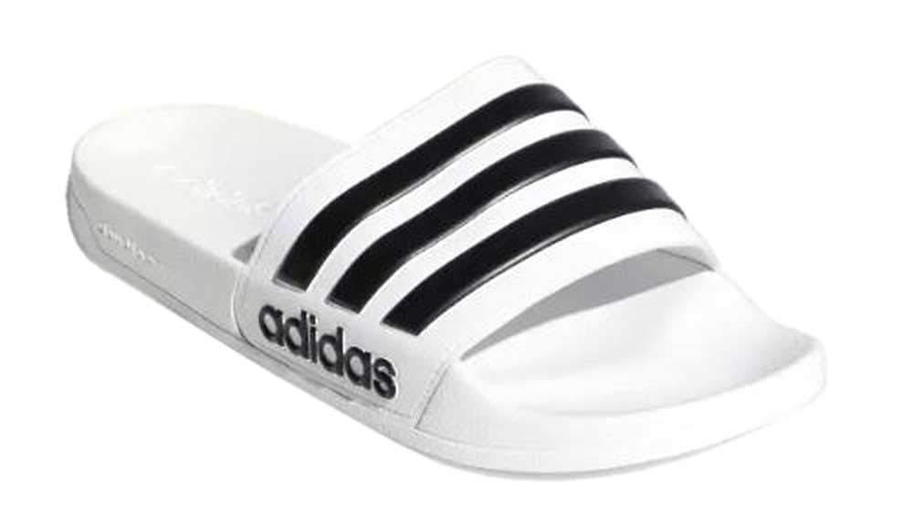 e519f8e86 adidas Men s Adilette Shower Slide Sandal