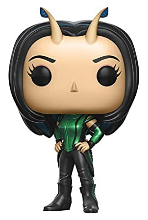 Funko POP Movies: Guardians of the Galaxy 2 Mantis