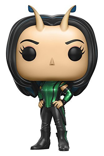 Funko POP Movies: Guardians of the Galaxy 2 Mantis Toy Figure