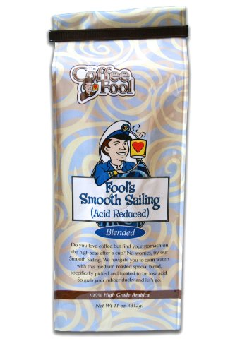 Fool's Smooth Sailing (Strong Drip Grind)