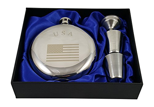 Palm City Products Flask Gift product image