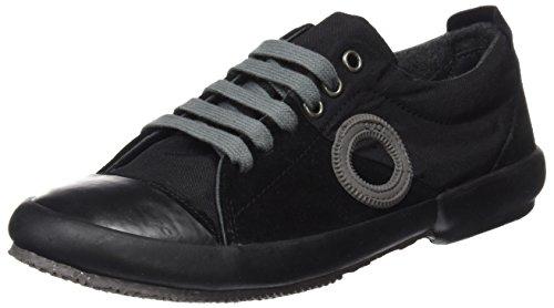 Black Zapatillas Mujer para Aro Oana Negro TR4qRP6