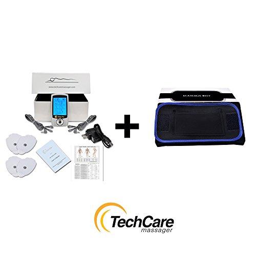 Lifetime Warranty TechCare Massager Fasciitis product image
