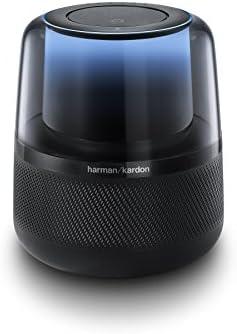 Harman Kardon Allure Voice-Activated Home Speaker w/Alexa