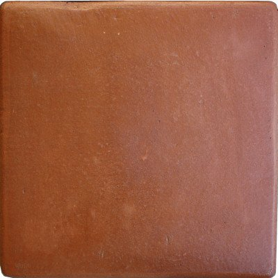 (Fine Crafts Imports 5 pcs Square 12 Clay Lincoln Floor Tile )