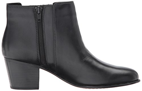 Leather Tulsa Maypearl Black Womens Clarks ZFqCAf