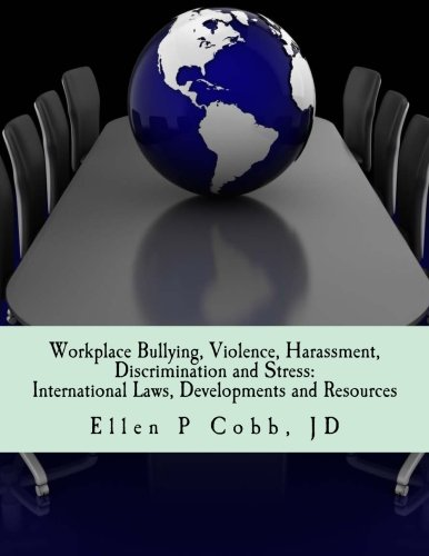 Download: Workplace Bullying, Violence, Harassment ...