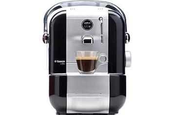 Saeco RI9575-11, Negro, Plata, 1.2 m, 1050 W, AC, 100 - Máquina de café: Amazon.es: Hogar