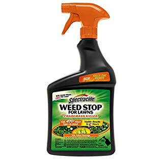 Spectracide HG-96590 Lawn Weed Killer