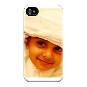 Iphone 4/4s Case Cover Skin : Premium High Quality Saeed Case