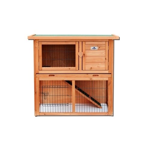 "(Confidence Pet 36"" Rabbit Hutch/Chicken Coop)"
