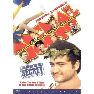 National Lampoon's Animal House (Widescreen Double Secret Probation Edition) (1978)