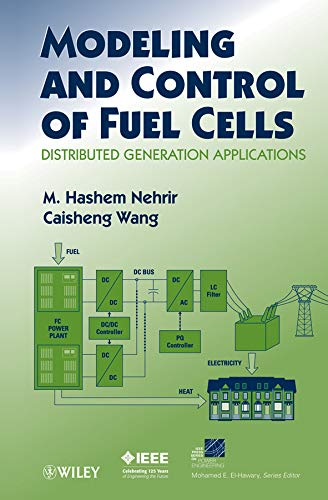 Modeling and Control of Fuel Cells: Distributed...