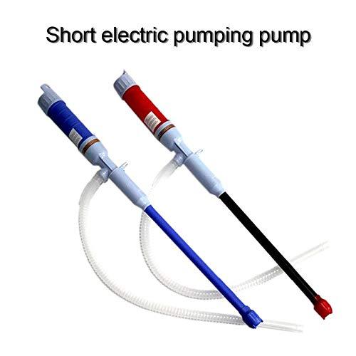 yeehao Pompe de Transfert ext/érieure de gaz de Carburant de Voiture de Batterie /électrique Universelle