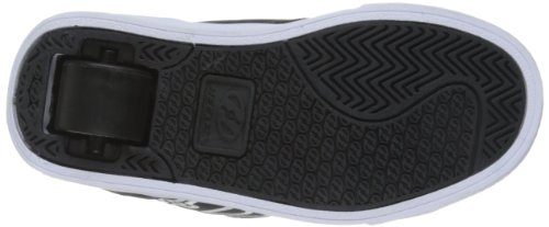 Skate Shoe Black Propel Big 2 Kid Heelys White Little Kid 0 zqwOIx6xt