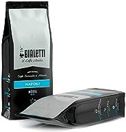 Café Torrado Moído Para Coador Napoli Bialetti 250g