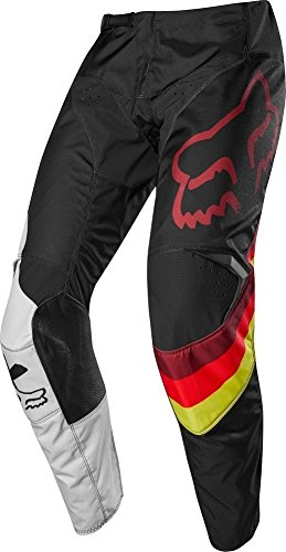Fox Racing 2018 180 RODKA Special Edition Motocross Offroad Adult Pants Black 32 by Fox Racing