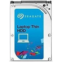 Seagate 500GB SATA 6.0 Gb/s 2.5-Inch Internal Hard Drive (ST500LM024)