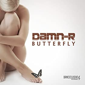 Damn-R Feat. Lisa-Butterfly