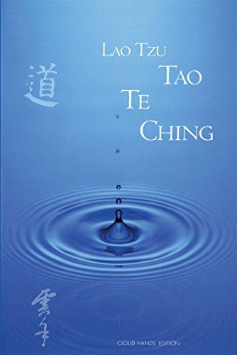 Tao Te Ching (Chinese Taoist Texts)