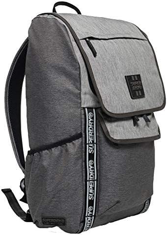 Superdry SUPER Semester Backpack: : Koffer
