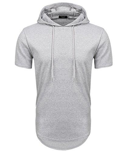 Hasuit Hipster Shirts Fashion Sleeve product image