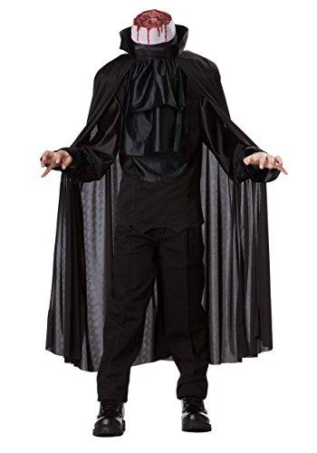 Ichabod Crane Costume - Big Boys' Headless Horseman Costume
